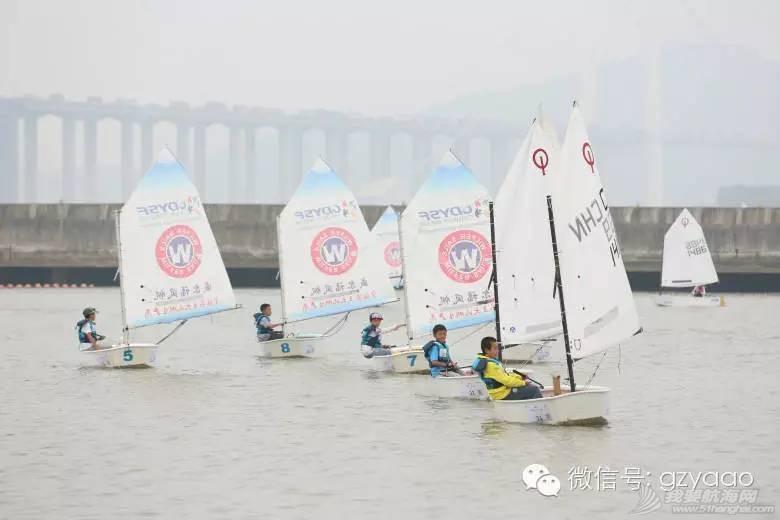 全国青少年帆船联赛(广州站)圆满结束,16支小队伍各展雄风(多图) b29b5605a0146d64c6e08f178a752d28.jpg