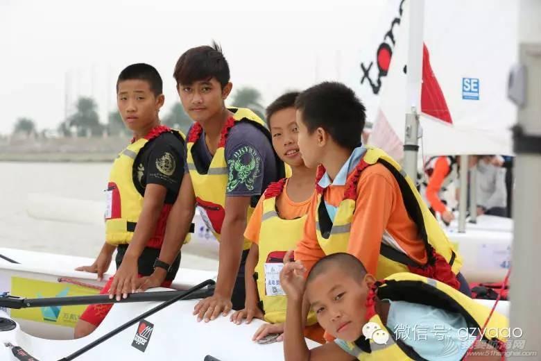 全国青少年帆船联赛(广州站)圆满结束,16支小队伍各展雄风(多图) bcef5f734832b321125eab77f223c70f.jpg