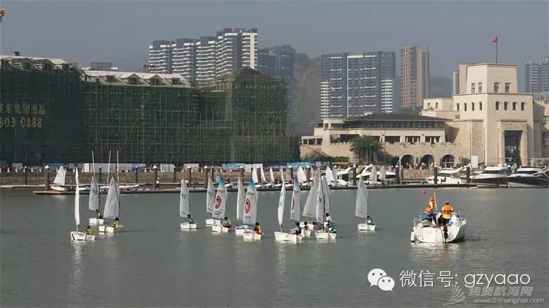 全国青少年帆船联赛(广州站)圆满结束,16支小队伍各展雄风(多图) 846ca3235485ccf5059a791e11ac5922.jpg