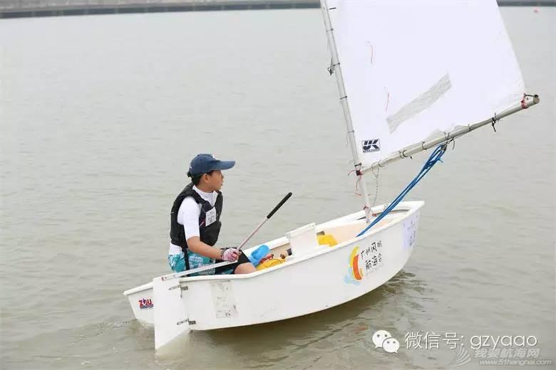 全国青少年帆船联赛(广州站)圆满结束,16支小队伍各展雄风(多图) 2a57310e43f9e7f2ba08c79664a102cd.jpg