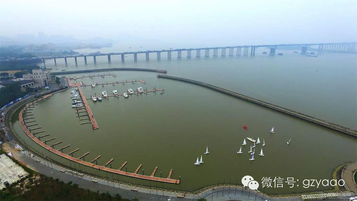 全国青少年帆船联赛(广州站)圆满结束,16支小队伍各展雄风(多图) 817bc9691ac30f9ae69e0769b612b159.jpg