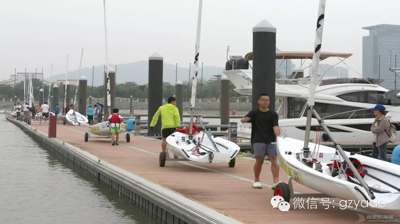 全国青少年帆船联赛(广州站)圆满结束,16支小队伍各展雄风(多图) 68c13853d027be10b2ad8dc5b4191b05.jpg