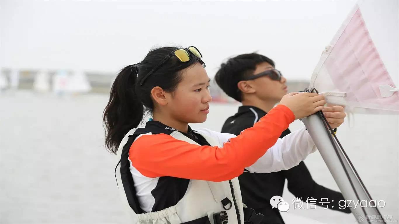 全国青少年帆船联赛(广州站)圆满结束,16支小队伍各展雄风(多图) 84eb3be5778bdadf041ee3145a01f257.jpg