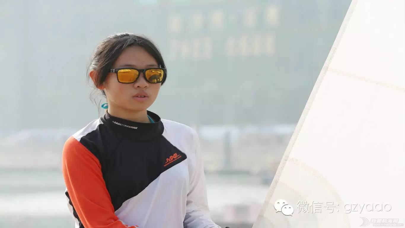 全国青少年帆船联赛(广州站)圆满结束,16支小队伍各展雄风(多图) 992d71a0f8588648332269df8b50c5c1.jpg