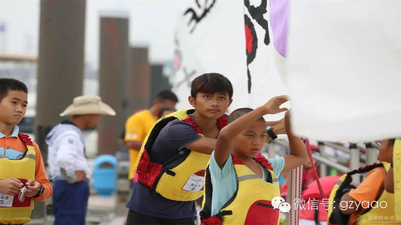 全国青少年帆船联赛(广州站)圆满结束,16支小队伍各展雄风(多图) 209a7342e3404c91f5e92bab1bcbffdb.jpg