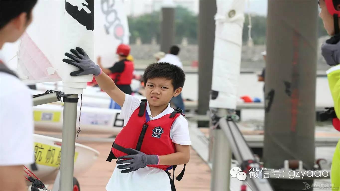 全国青少年帆船联赛(广州站)圆满结束,16支小队伍各展雄风(多图) ffaf0124a08359ca4e616d509f8ea5d5.jpg