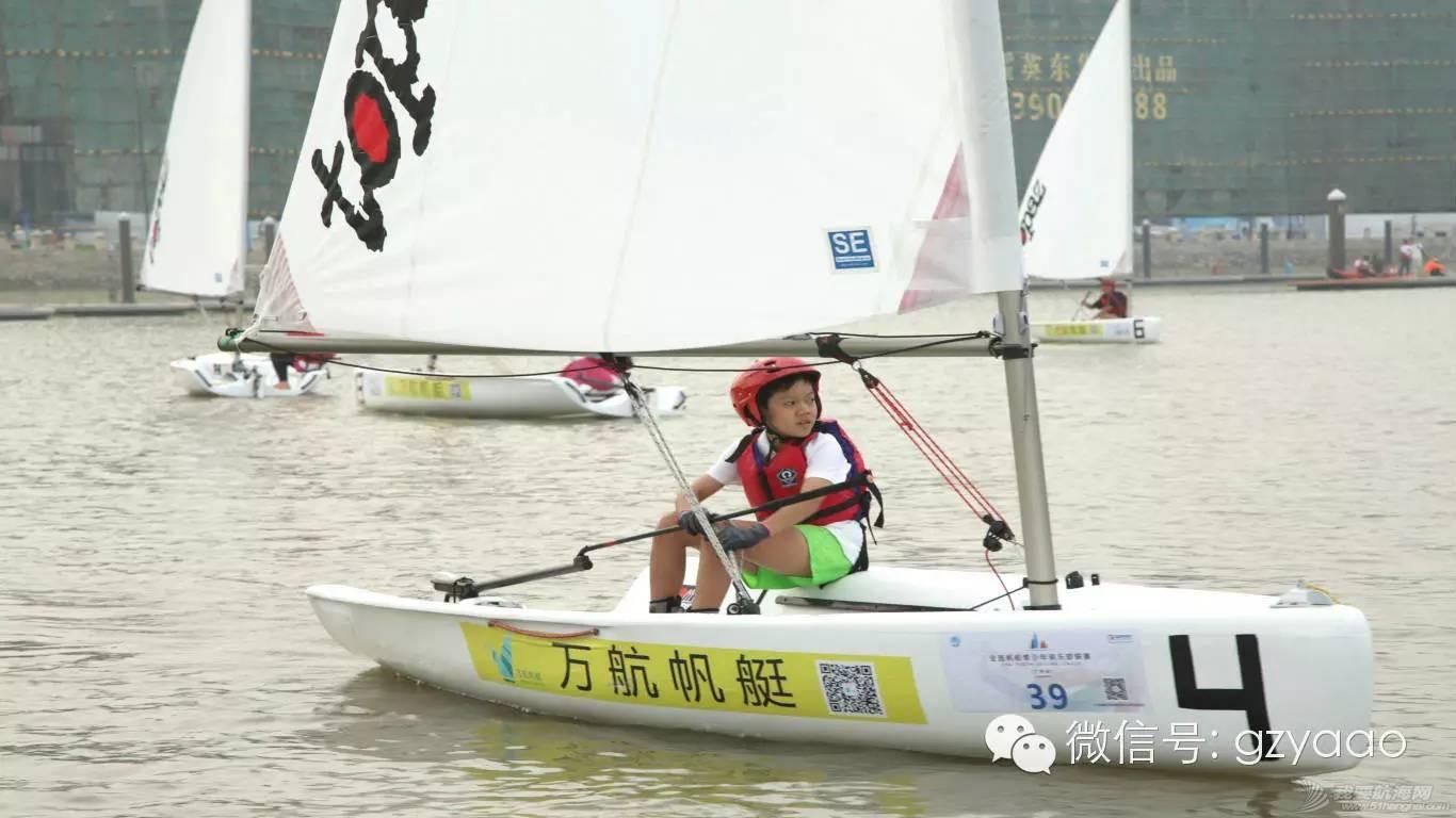 全国青少年帆船联赛(广州站)圆满结束,16支小队伍各展雄风(多图) a916933bc4d32e36028499e0cdeb02e2.jpg