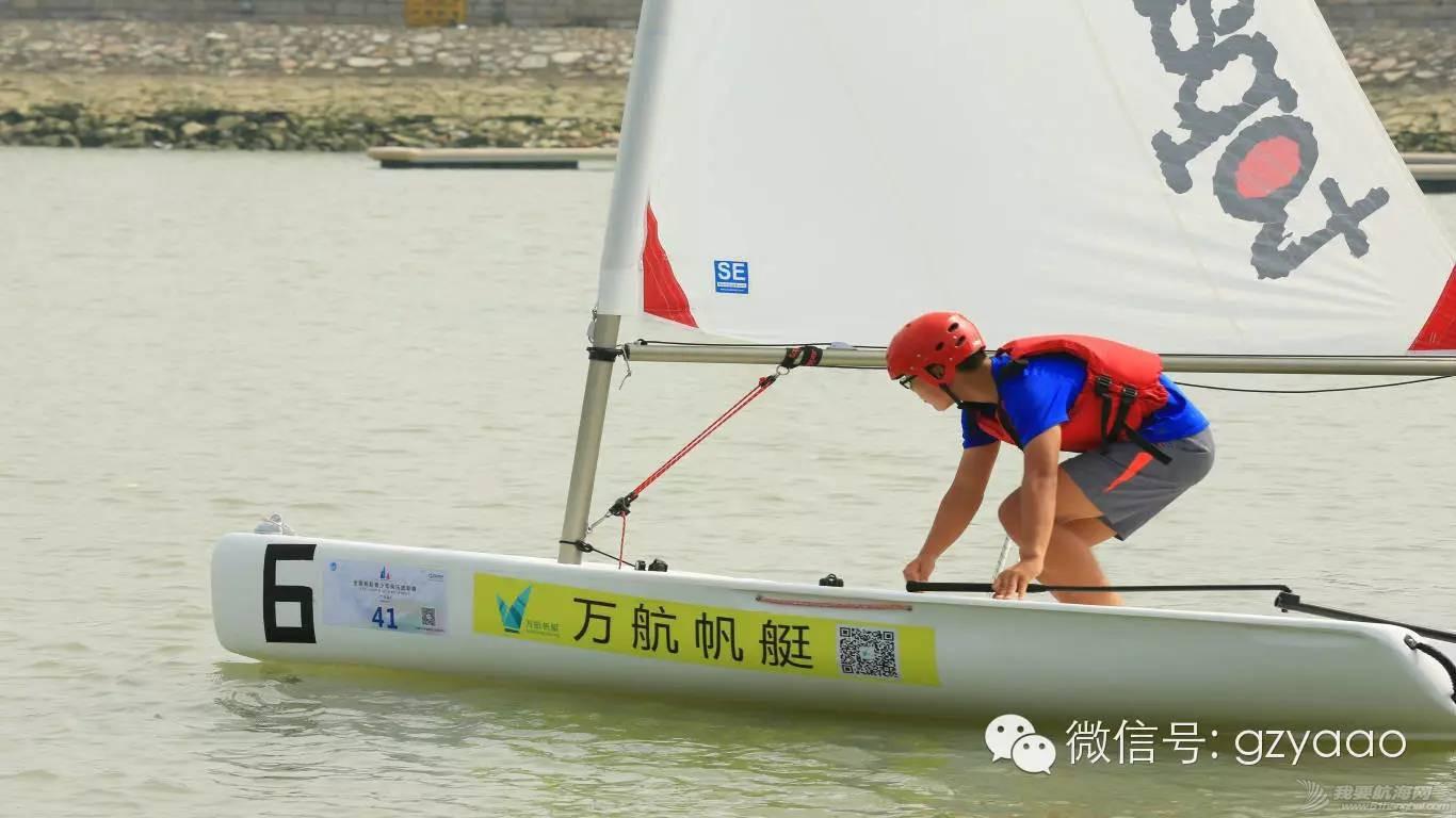 全国青少年帆船联赛(广州站)圆满结束,16支小队伍各展雄风(多图) cb6fd85e692b5d69c25a3f4080e9e385.jpg