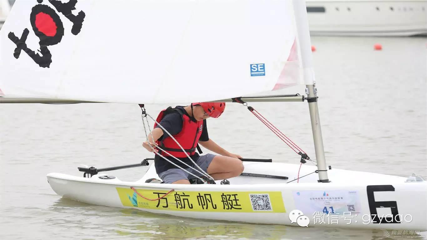 全国青少年帆船联赛(广州站)圆满结束,16支小队伍各展雄风(多图) 18cea5b54c48d474825f2c5ece871ae5.jpg
