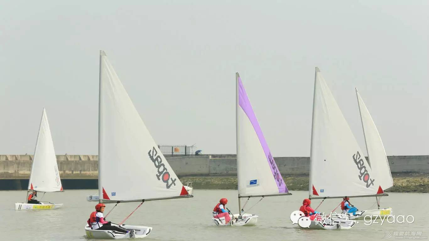 全国青少年帆船联赛(广州站)圆满结束,16支小队伍各展雄风(多图) 147e9de288bb7f8d91f13af45864e117.jpg