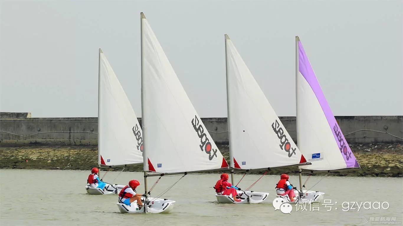 全国青少年帆船联赛(广州站)圆满结束,16支小队伍各展雄风(多图) 10f177e445ee4c23bec2dc359d4b0601.jpg