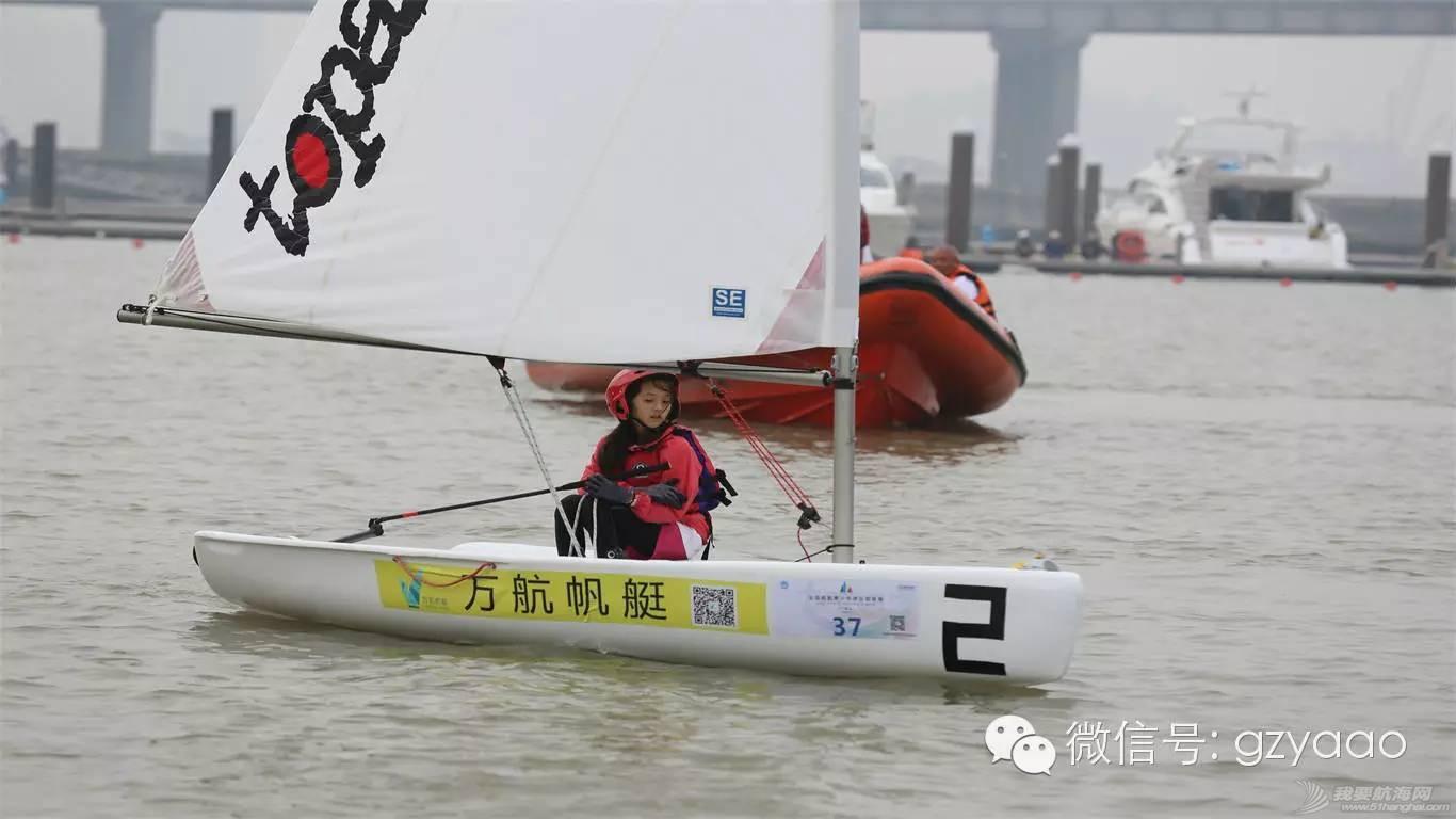 全国青少年帆船联赛(广州站)圆满结束,16支小队伍各展雄风(多图) 3392d5aeea55b3b197de2ed175ec559a.jpg