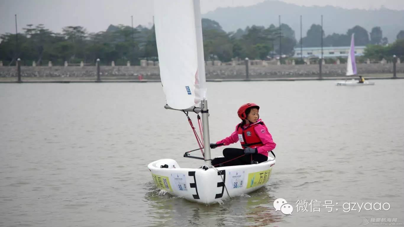 全国青少年帆船联赛(广州站)圆满结束,16支小队伍各展雄风(多图) bb6564cdcce1cf306858644388016302.jpg