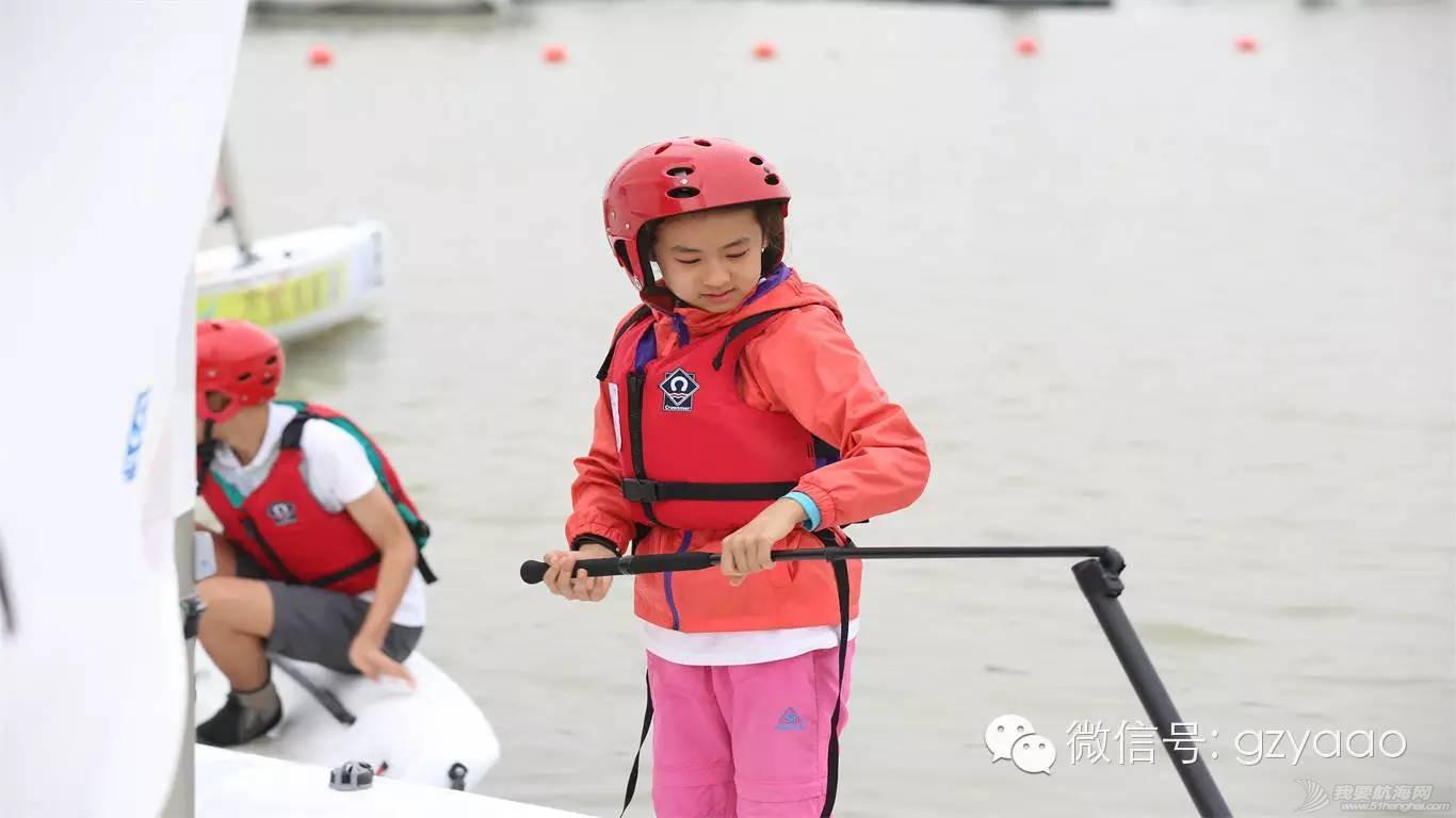 全国青少年帆船联赛(广州站)圆满结束,16支小队伍各展雄风(多图) ff161c028293e75efe118406c9d872a6.jpg