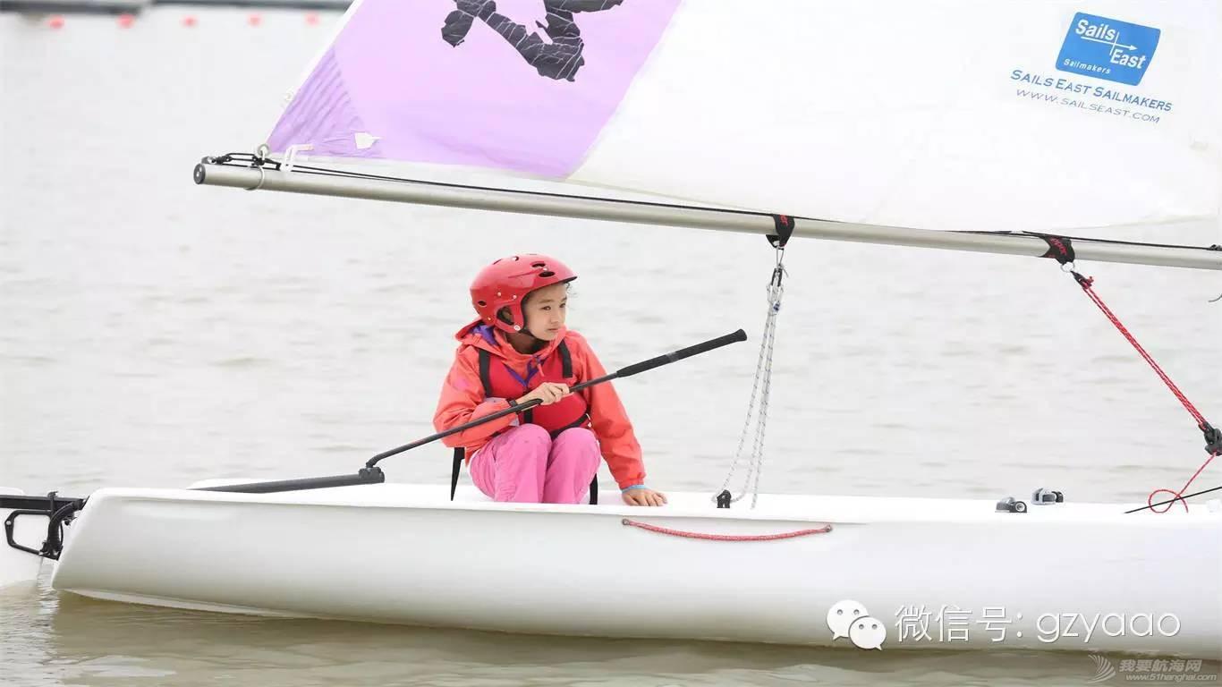 全国青少年帆船联赛(广州站)圆满结束,16支小队伍各展雄风(多图) 121528b8c358418d7e00b6ec01ccdad1.jpg