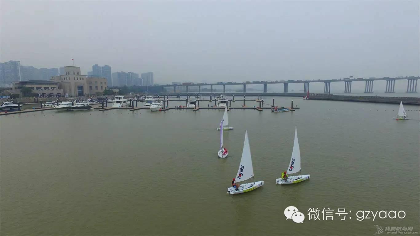 全国青少年帆船联赛(广州站)圆满结束,16支小队伍各展雄风(多图) adb55a69f07a3de032034f5adcd193fd.jpg