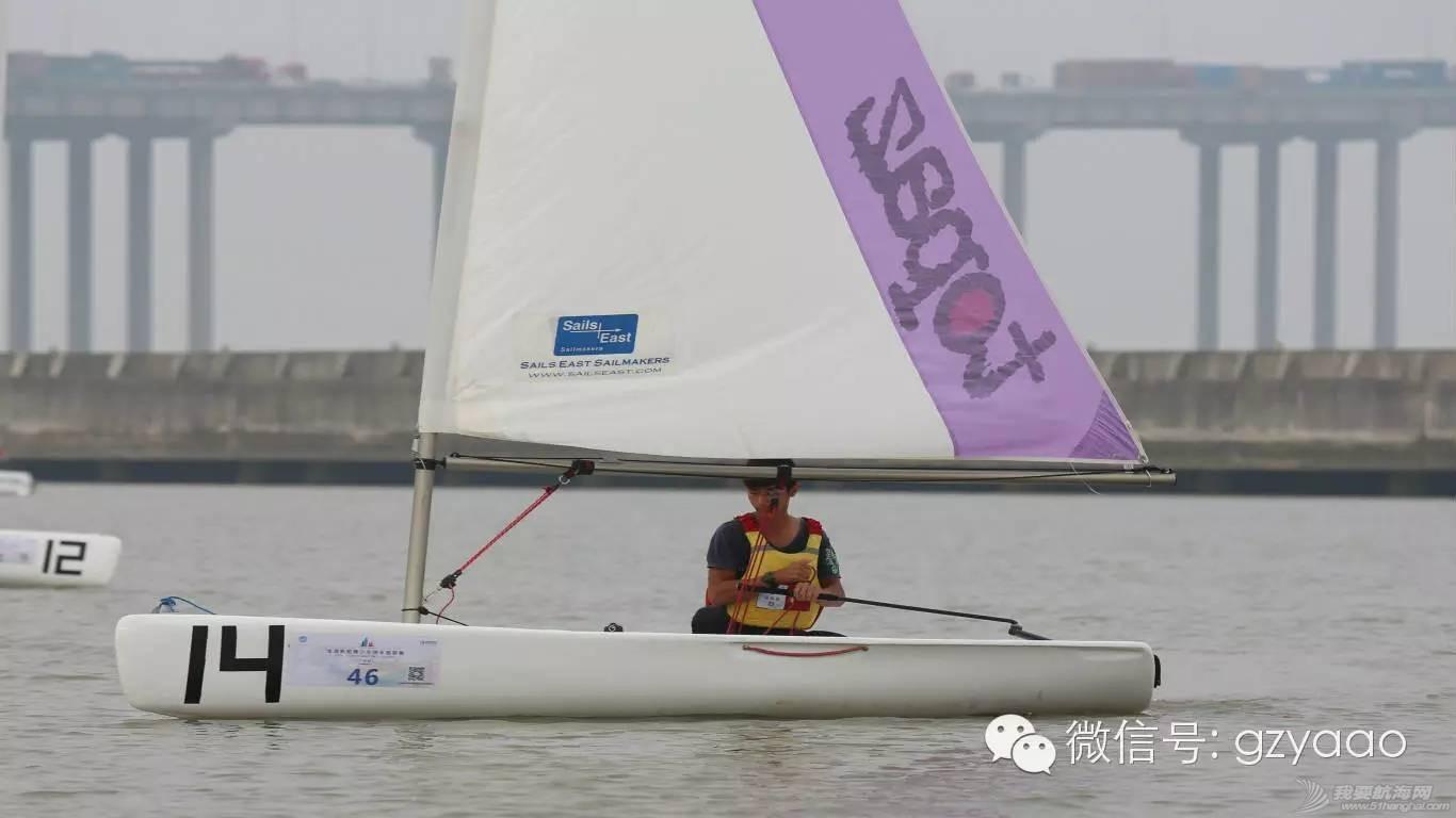 全国青少年帆船联赛(广州站)圆满结束,16支小队伍各展雄风(多图) dddf02e34f94a13202c3661705851b33.jpg