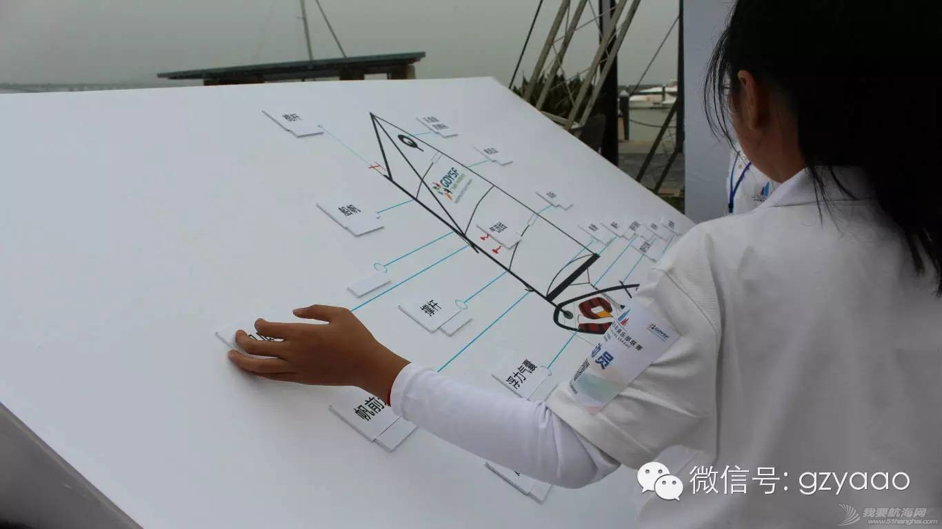 全国青少年帆船联赛(广州站)圆满结束,16支小队伍各展雄风(多图) b443adaa297d776f27dc418b208069f3.jpg