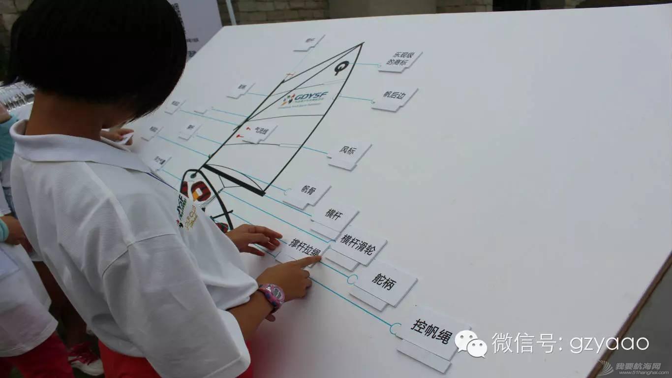 全国青少年帆船联赛(广州站)圆满结束,16支小队伍各展雄风(多图) 8632ea069c59fa2dba8395f9304b141a.jpg