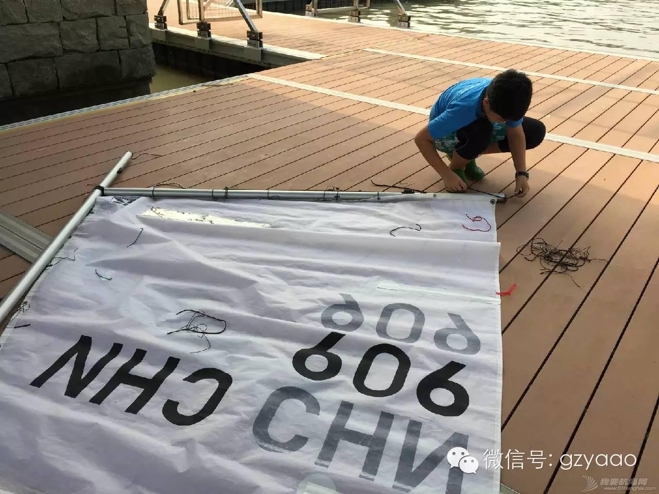 全国青少年帆船联赛(广州站)圆满结束,16支小队伍各展雄风(多图) fa6faedd29addc715062edefa657fc41.jpg