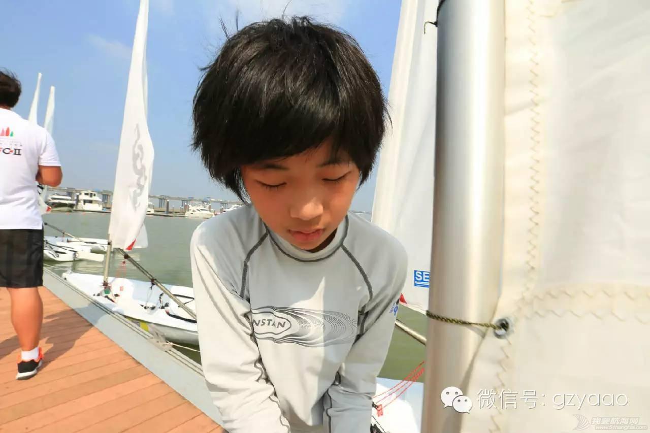 全国青少年帆船联赛(广州站)圆满结束,16支小队伍各展雄风(多图) 2fc12909605152a8cb1a9a0420dc3a97.jpg