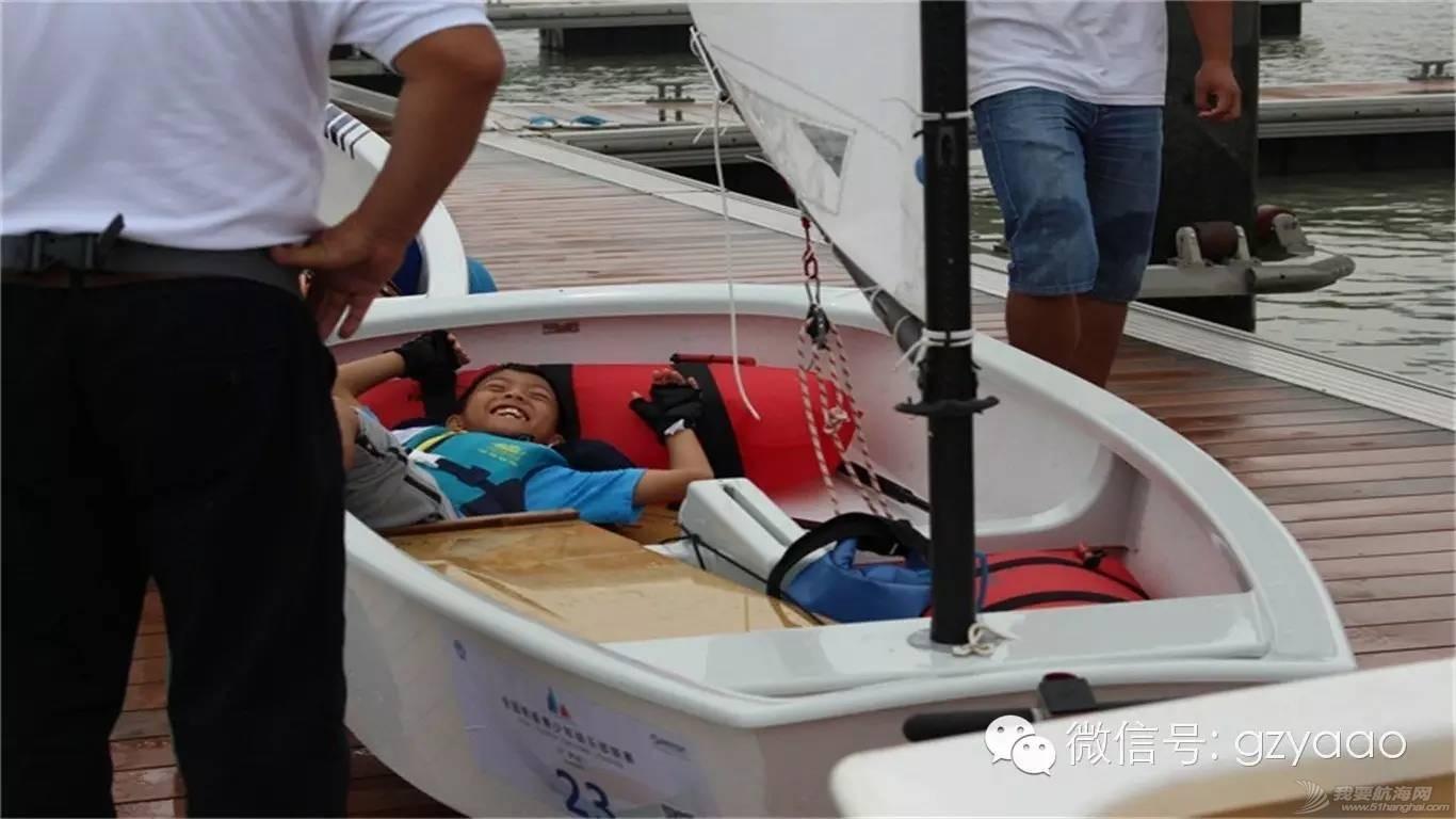 全国青少年帆船联赛(广州站)圆满结束,16支小队伍各展雄风(多图) a81cdcce105efd77764e9b60c4cdf966.jpg