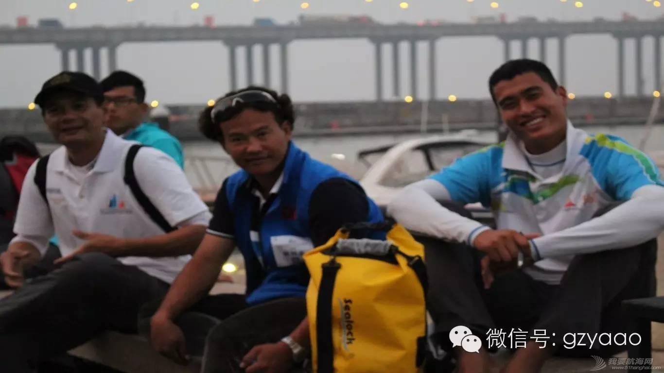 全国青少年帆船联赛(广州站)圆满结束,16支小队伍各展雄风(多图) 9e81b7194b579d99ff3f78f3778066e7.jpg