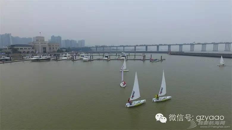 全国青少年帆船联赛(广州站)圆满结束,16支小队伍各展雄风(多图) 62648203ba91730b0bdaa9fa4f21ce3e.jpg