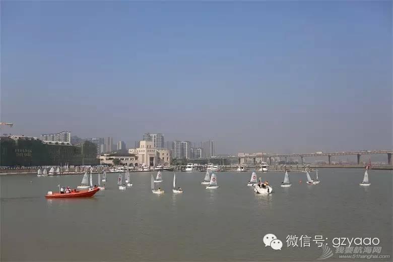 全国青少年帆船联赛(广州站)圆满结束,16支小队伍各展雄风(多图) 5f1ae71e711e60e25148b9132e794280.jpg