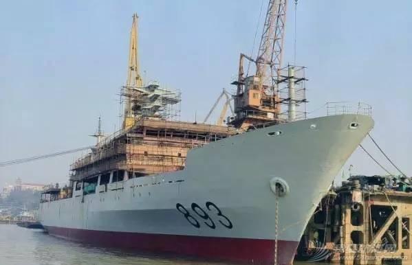 军舰建造哪家强,我国军工船厂排行榜 246e06465892ba55c8f77fade227577c.jpg