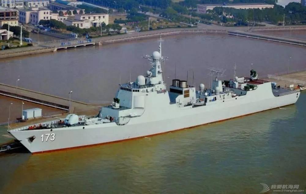 军舰建造哪家强,我国军工船厂排行榜 b3220e244abcc4f818b1bbac7fe30b38.jpg