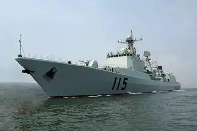 军舰建造哪家强,我国军工船厂排行榜 adadb1c45ff4c609dde2b28d36a59d29.jpg