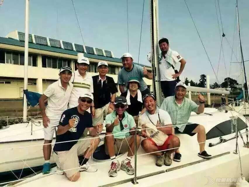 日本,帆船 35英尺出口日本帆船 现国内一艘 低价转让 1