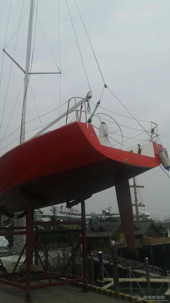 日本,帆船 35英尺出口日本帆船 现国内一艘 低价转让 132025142684208845.jpg