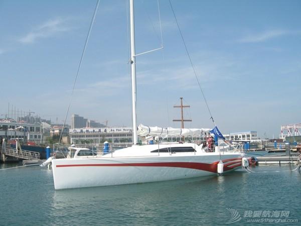 日本,帆船 35英尺出口日本帆船 现国内一艘 低价转让 C35-2.JPG