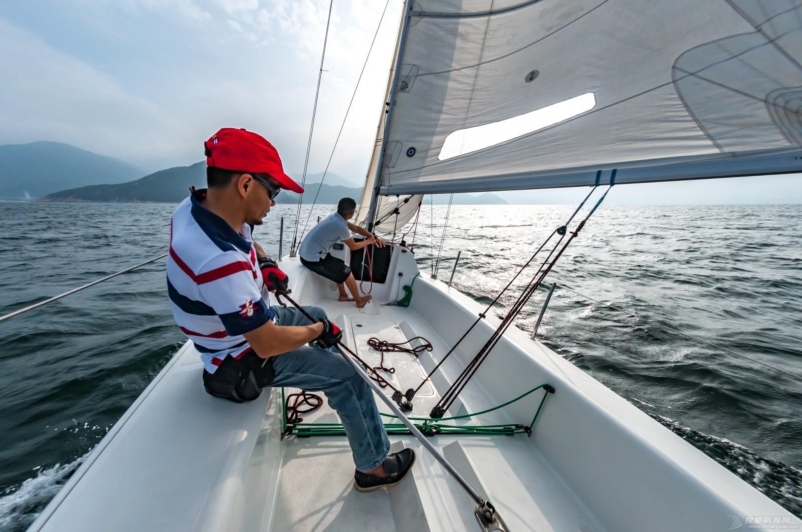 帆船 【2015大鹏杯帆船赛】鱼眼看航海 16004.jpg