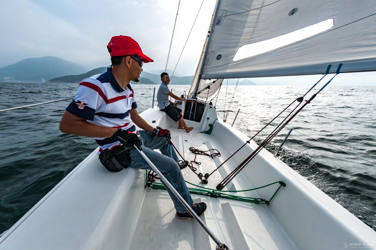 帆船 【2015大鹏杯帆船赛】鱼眼看航海 16005.jpg