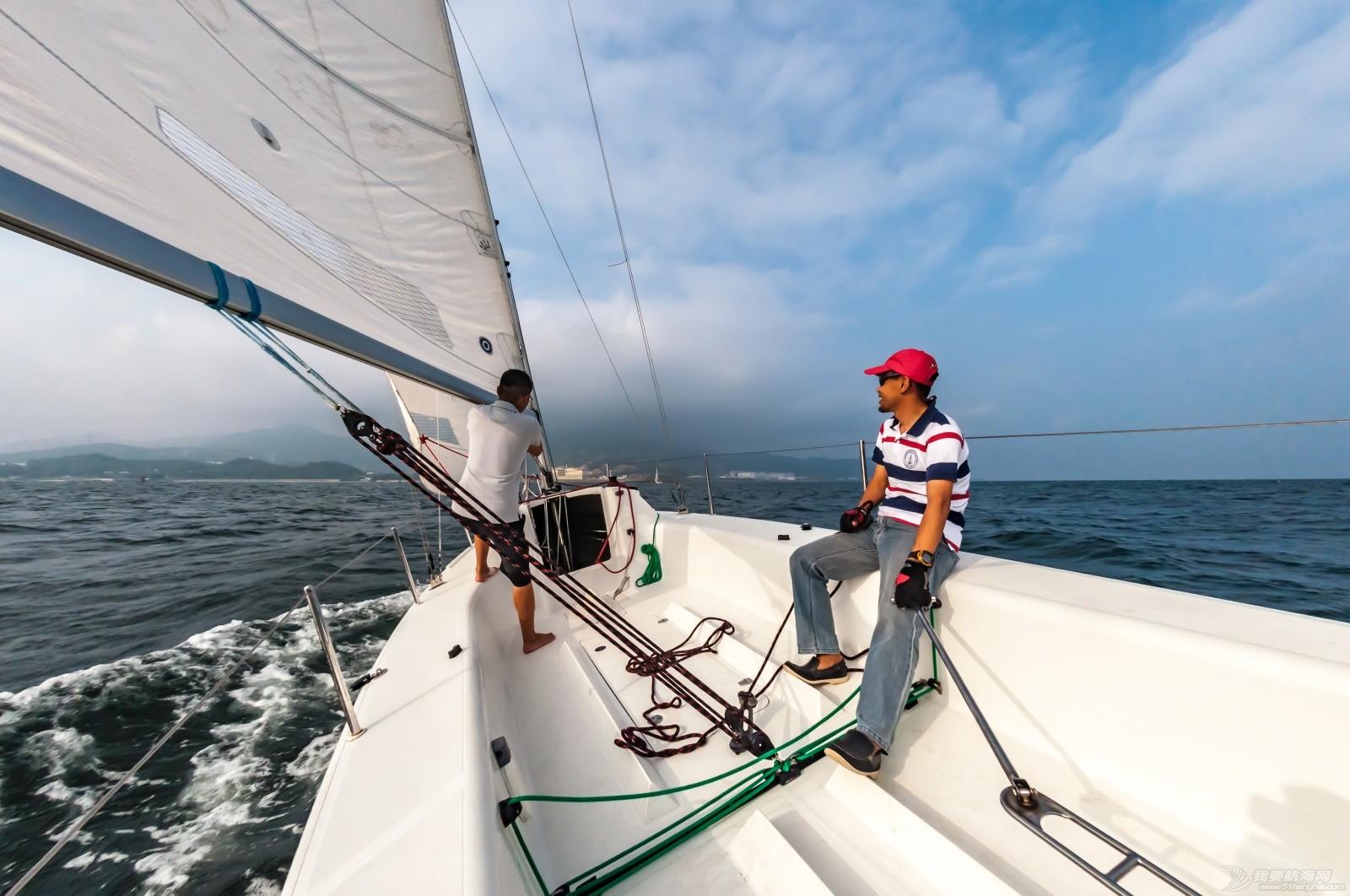 帆船 【2015大鹏杯帆船赛】鱼眼看航海 16006.jpg