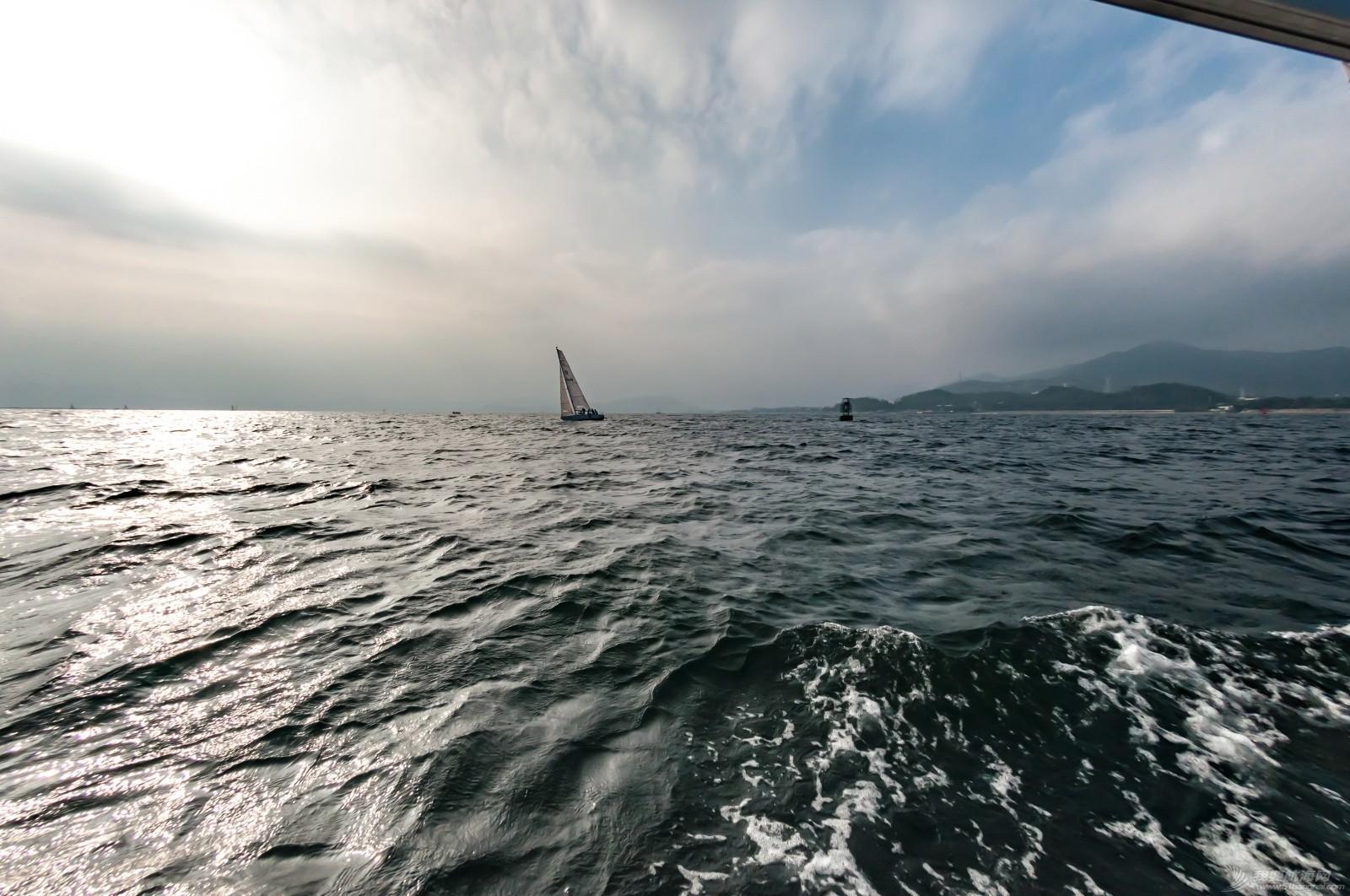 帆船 【2015大鹏杯帆船赛】鱼眼看航海 16007.jpg