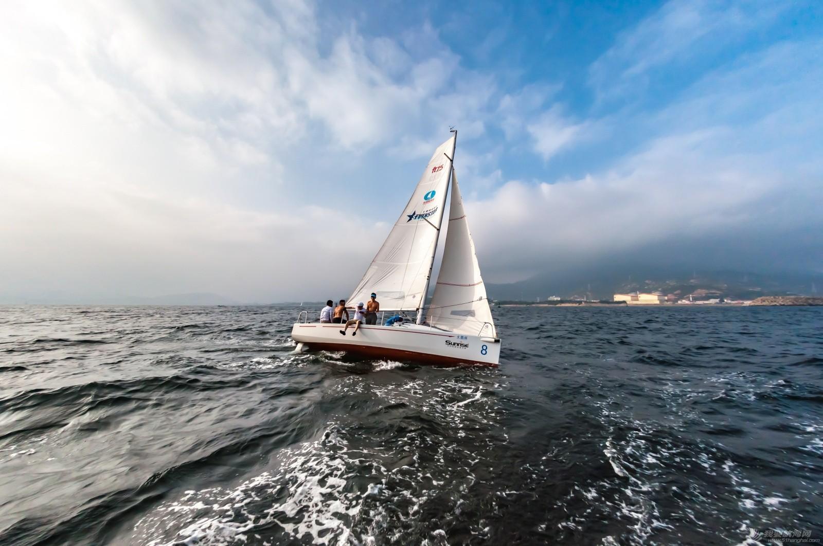 帆船 【2015大鹏杯帆船赛】鱼眼看航海 16013.jpg