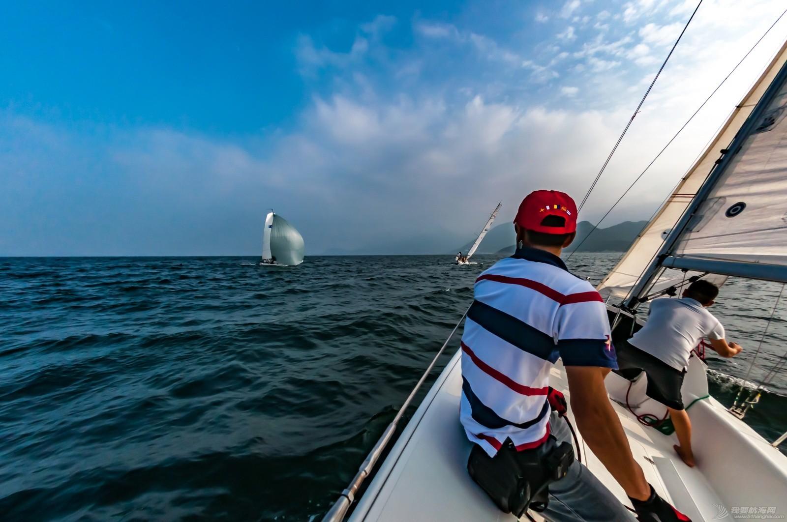 帆船 【2015大鹏杯帆船赛】鱼眼看航海 16024.jpg