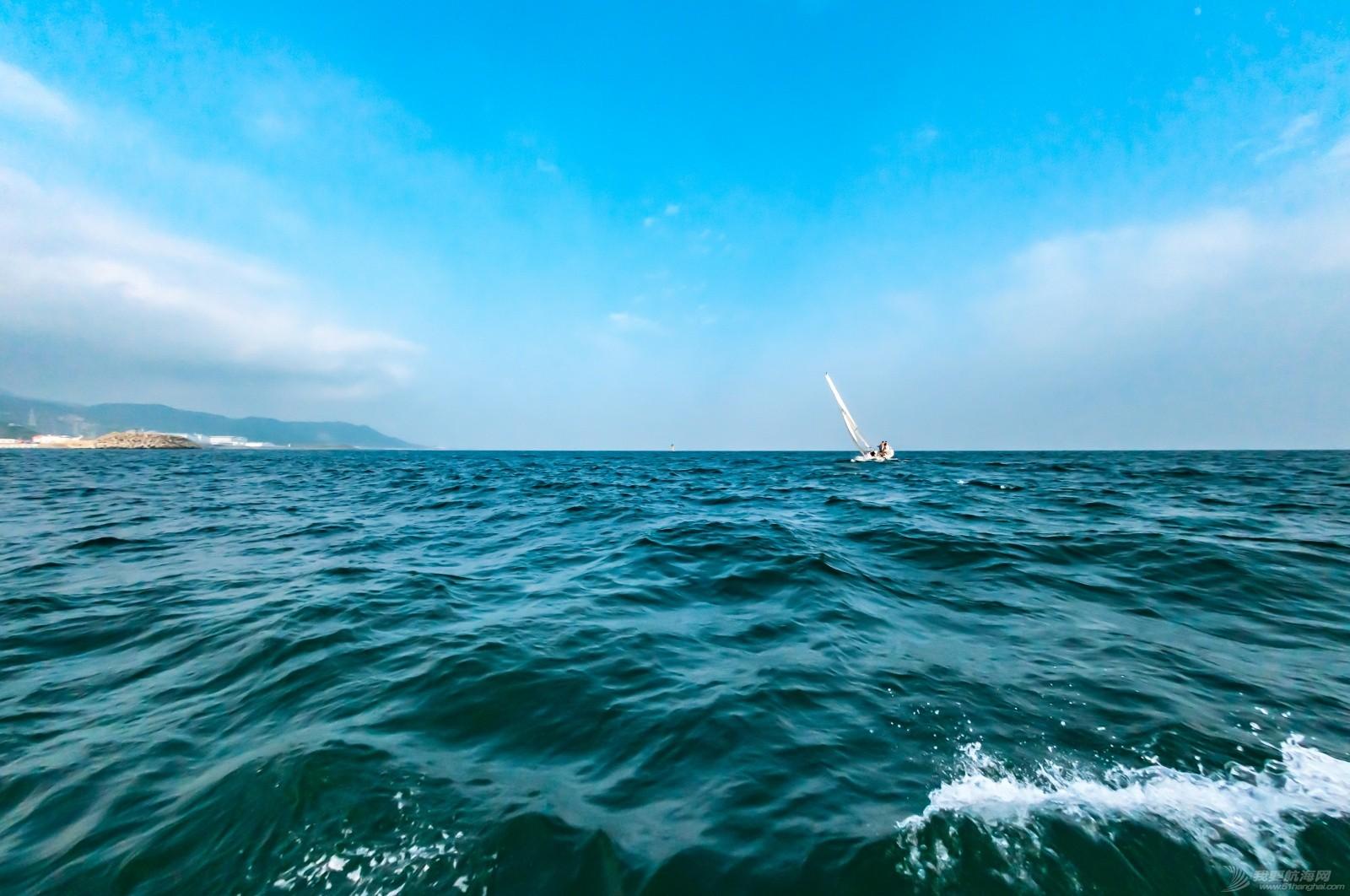 帆船 【2015大鹏杯帆船赛】鱼眼看航海 16027.jpg