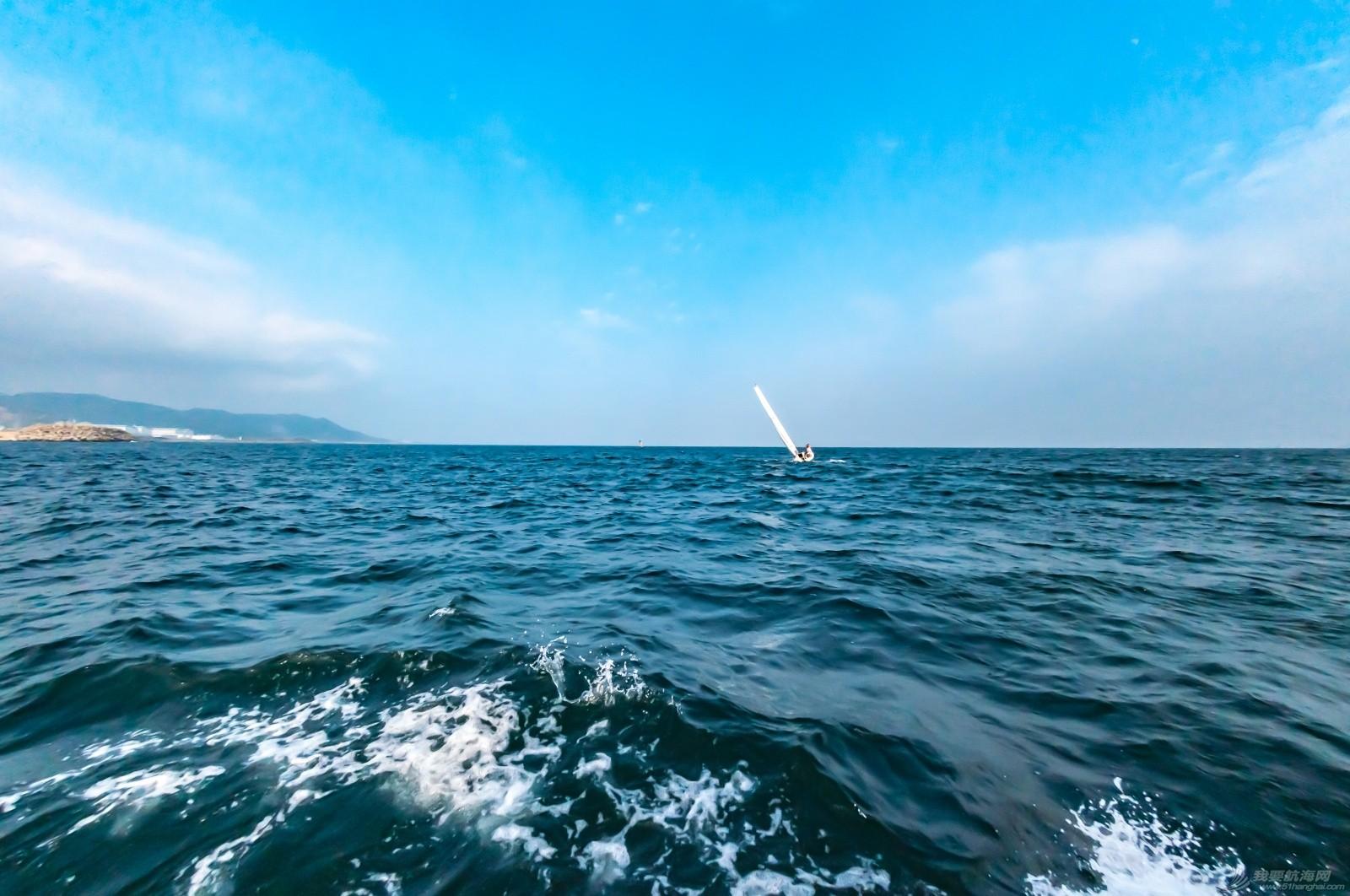 帆船 【2015大鹏杯帆船赛】鱼眼看航海 16028.jpg