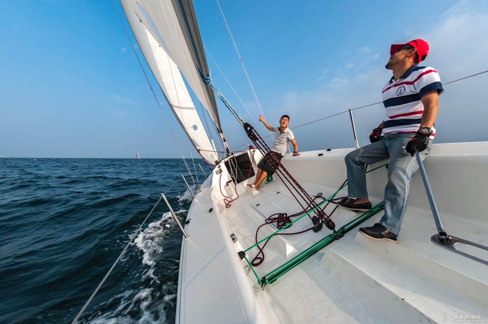 帆船 【2015大鹏杯帆船赛】鱼眼看航海 16030.jpg