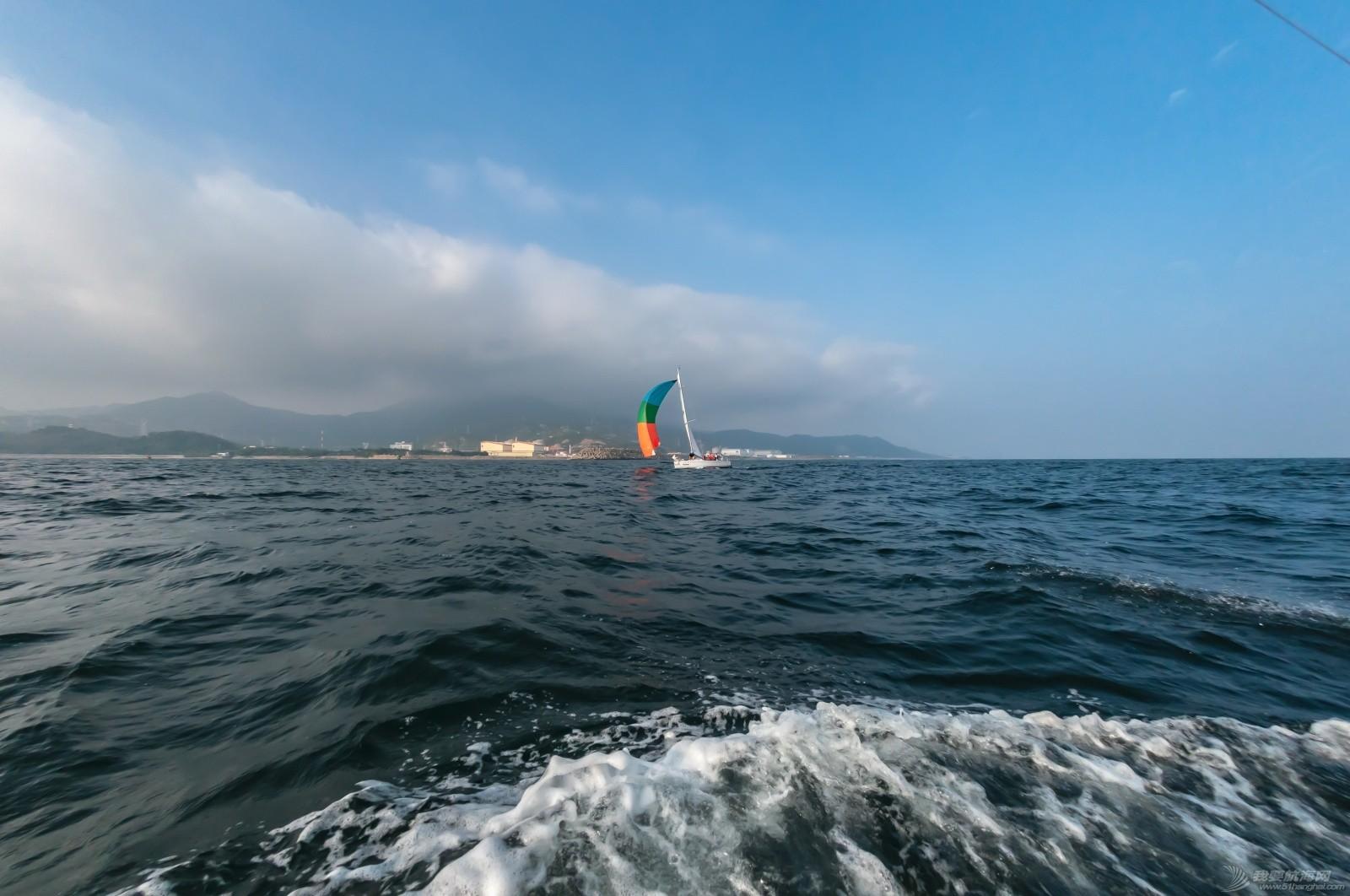 帆船 【2015大鹏杯帆船赛】鱼眼看航海 16033.jpg