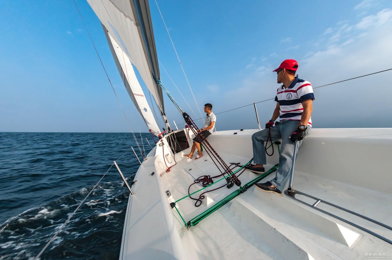 帆船 【2015大鹏杯帆船赛】鱼眼看航海 16034.jpg