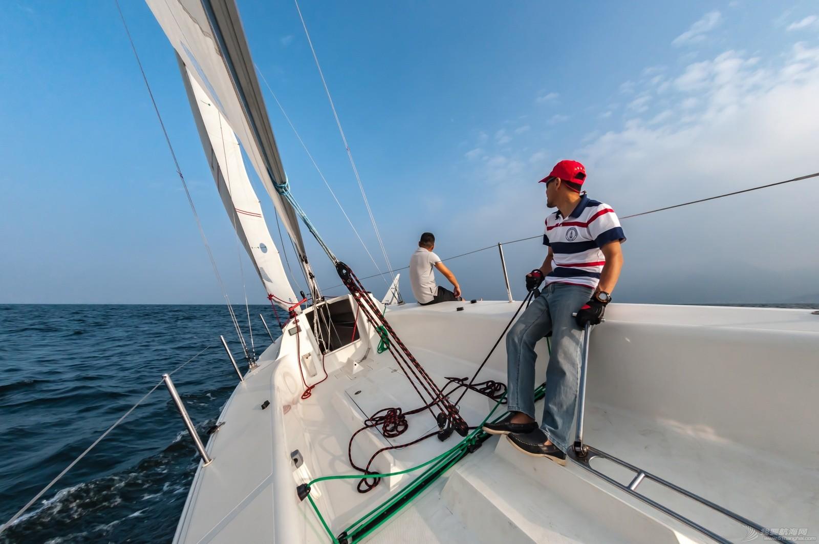 帆船 【2015大鹏杯帆船赛】鱼眼看航海 16035.jpg
