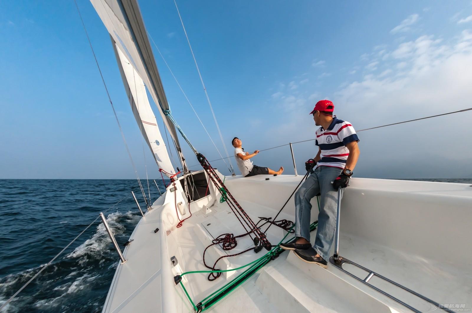 帆船 【2015大鹏杯帆船赛】鱼眼看航海 16036.jpg
