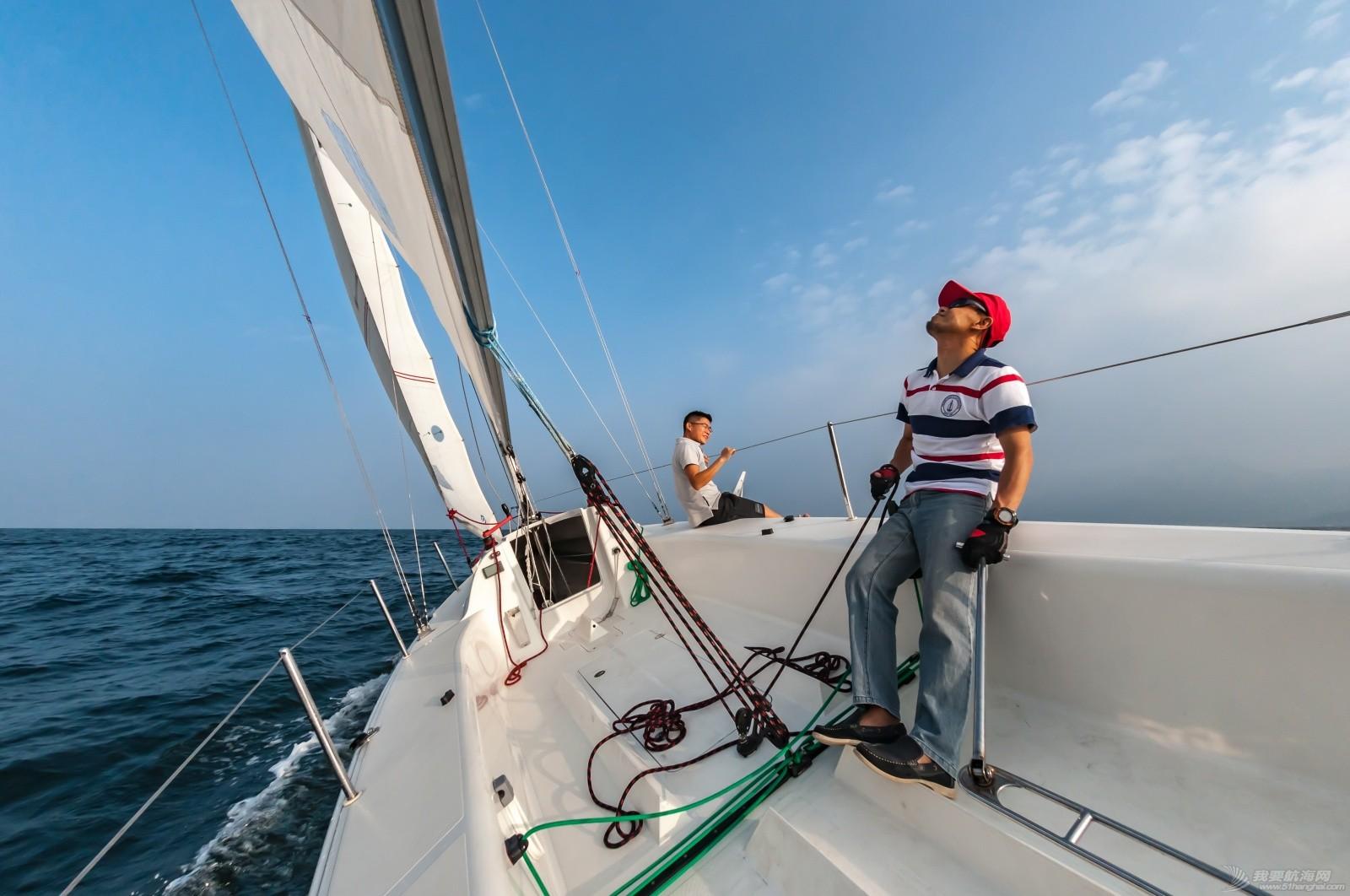 帆船 【2015大鹏杯帆船赛】鱼眼看航海 16037.jpg