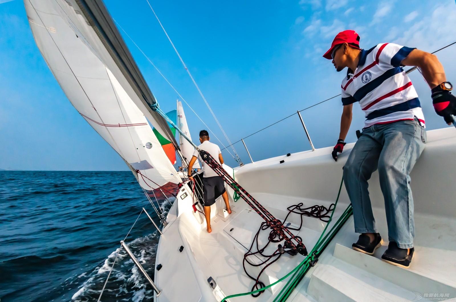 帆船 【2015大鹏杯帆船赛】鱼眼看航海 16038.jpg